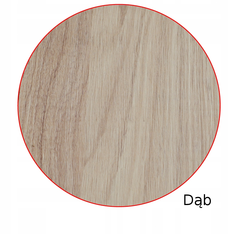 kolor mebla dąb